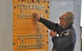 лекция по японским шахматам сёги