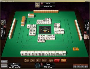 riichi-mahjong-saikyo-0-9-pinfu-nomi