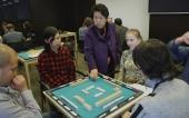 Школа риичи-маджонга